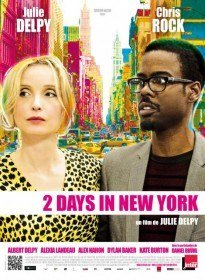 Два дня в Нью-Йорке / 2 Days in New York (2012)