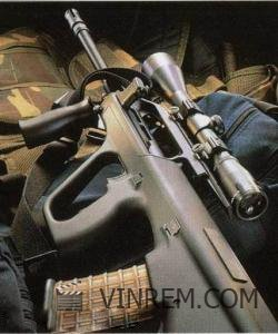 10 лучших: Винтовки / Top ten. Combat rifles (2005) Discovery