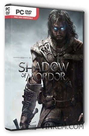 Middle Earth: Shadow of Mordor Premium Edition (2014) PC