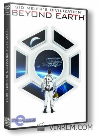Sid Meier's Civilization: Beyond Earth (2014) PC | RePack от R.G. Механики