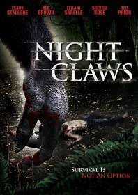 Когти во тьме / Night Claws (2013)